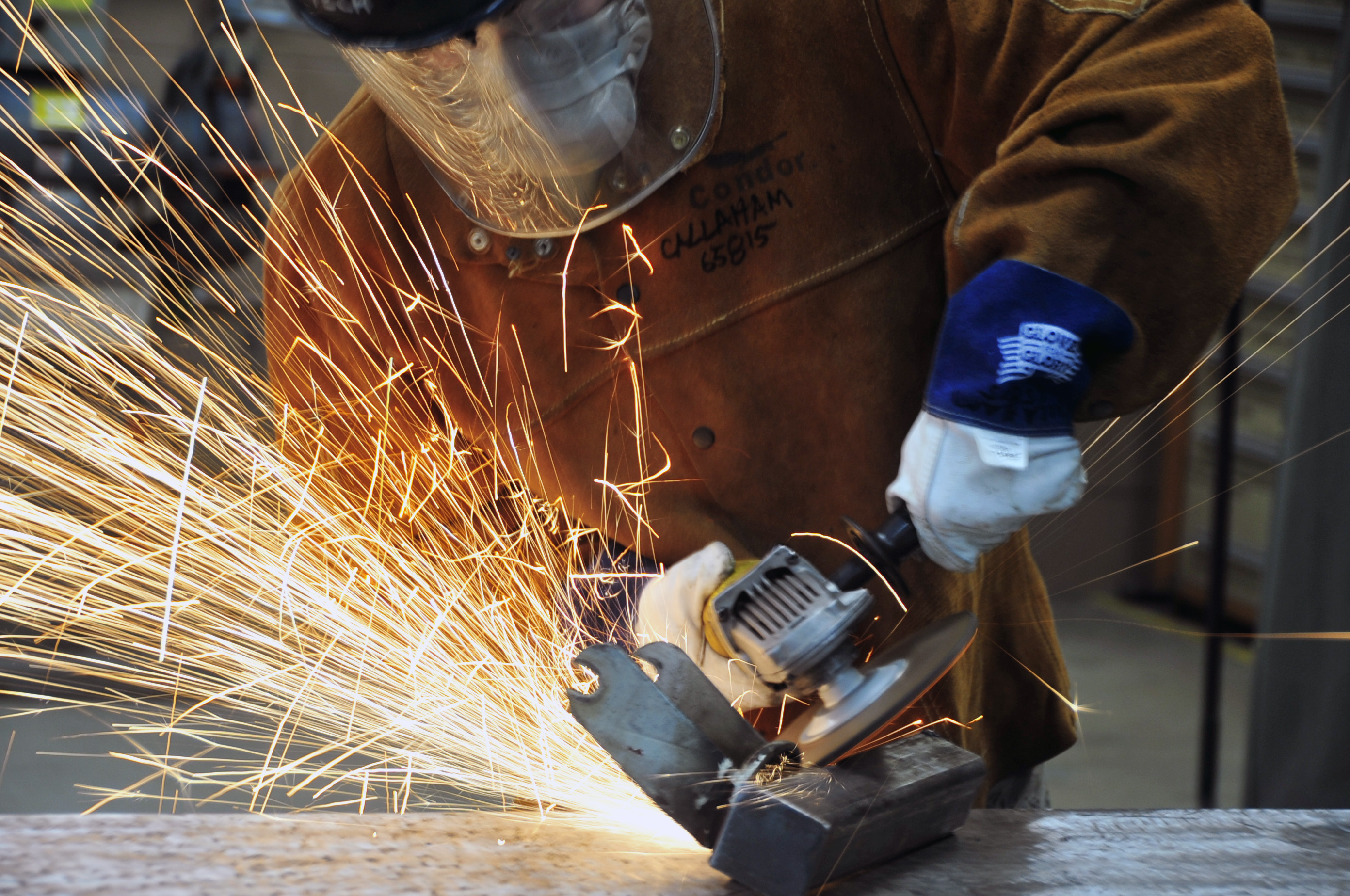 dynamic metal fabrication market poised for growth
