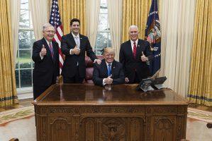 tax reform, manufacturing tax reform, trump tax reform