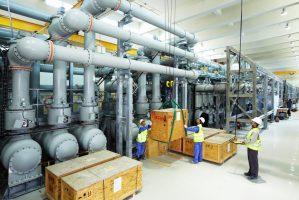 switchgear business, gas insulaed switchgear, switchgear manufacturing
