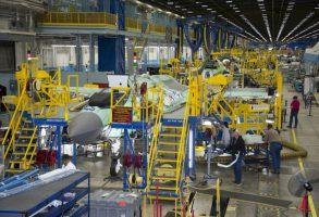 military manufacturing, aerospace manufacturing, defense manufacturing