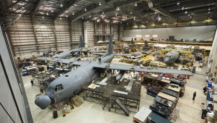 military manufacturing outlook, military manufacturing, aerospace manufacturing