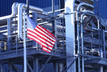 US manufacturing sector, made in America, US manufacturing