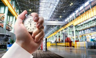 improve time to market, manufacturing speed, speed to market
